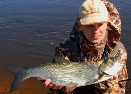 bolen_01_05_2009_male - boleń - www.przewodnicywedkarscy.pl - wyprawy na ryby.jpg
