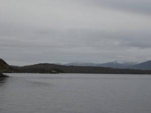 Jezioro Conn