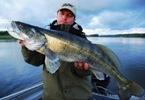Sebastian Kalkowski - www.przewodnicywedkarscy.pl - Wyprawy na ryby