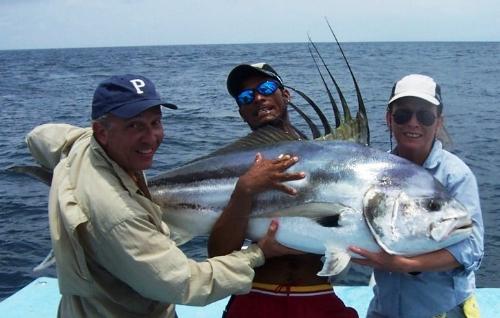 Przewodnik - Kostaryka - www.przewodnicywedkarscy.pl - Wyprawy na ryby