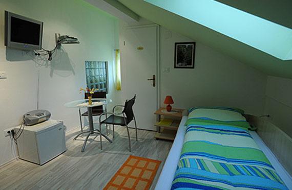 Apartament - Słowenia - www.przewodnicywedkarscy.pl - Wyprawy na pstrągi