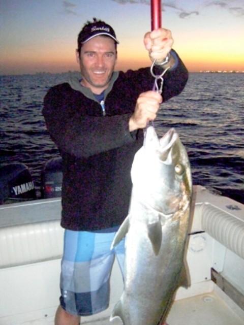 Fraser - Big Game - Kostaryka - www.przewodnicywedkarscy.pl - wyprawy na ryby