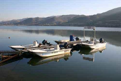 Rzeka Ebro - www.przewodnicywedkarscy.pl - Wyprawy na Ebro
