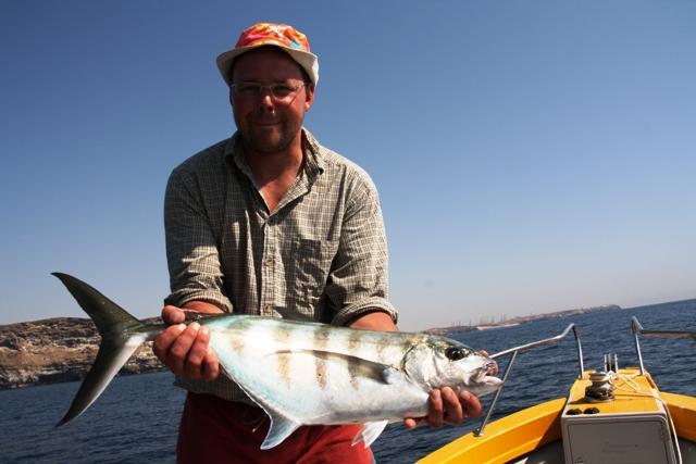 Oman - Hasik - Morze Arabskie - wyprawy wędkarskie - www.przewodnicywedkarscy.pl