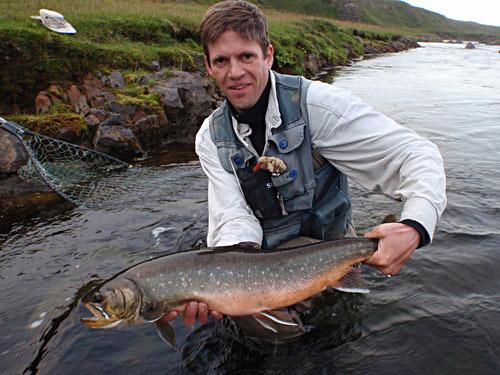 Islandia - Palia - www.przewodnicywedkarscy.pl - Wyprawy wędkarskie