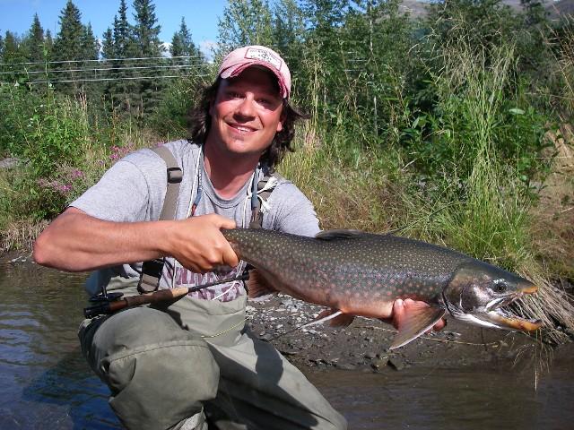 Alaska - Palia - www.przewodnicywedkarscy.pl - Wyprawy wędkarskie
