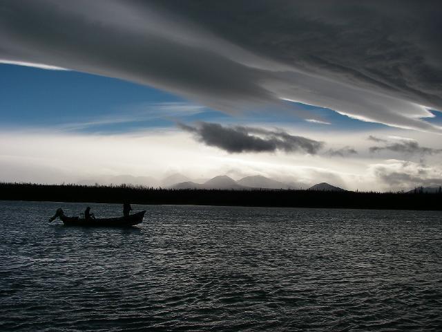 Alaska - widok - www.przewodnicywedkarscy.pl - Wyprawy wędkarskie
