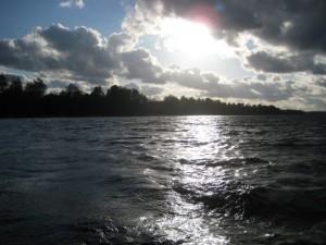 Jezioro Draństwo - www.przewodnicywedkarscy.pl - Wyprawy wędkarskie