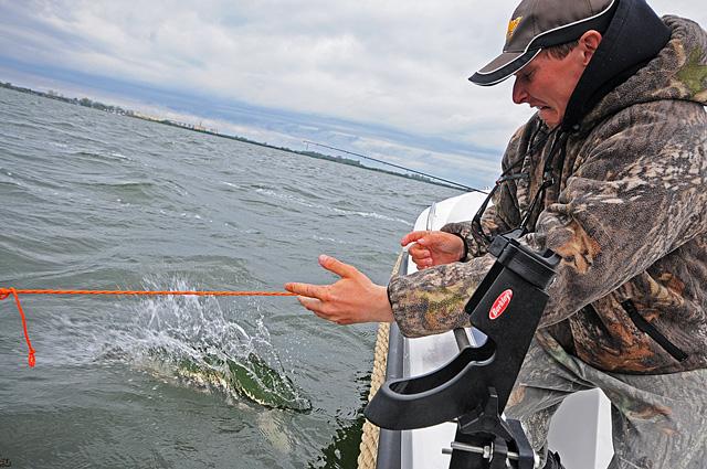 Catch and Release - www.przewodnicywedkarscy.pl - Wyprawy wędkarskie