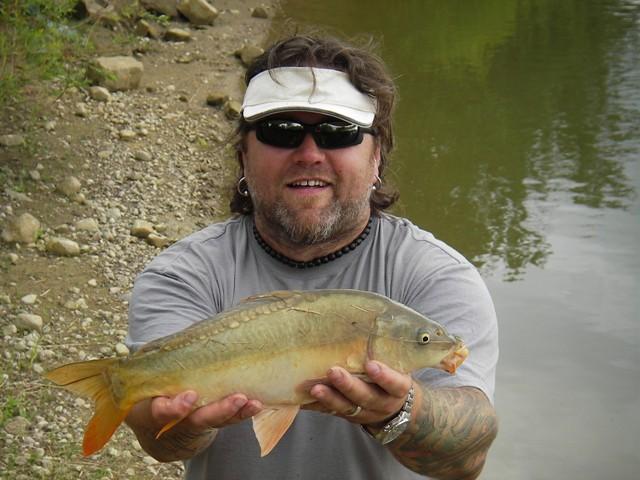 Odra - fly fishing - www.przewodnicywedkarscy.pl - Wyprawy wędkarskie
