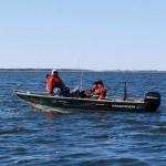 Wyprawy na ryby - www.przewodnicywedkarscy.pl - Rugia - Niemcy