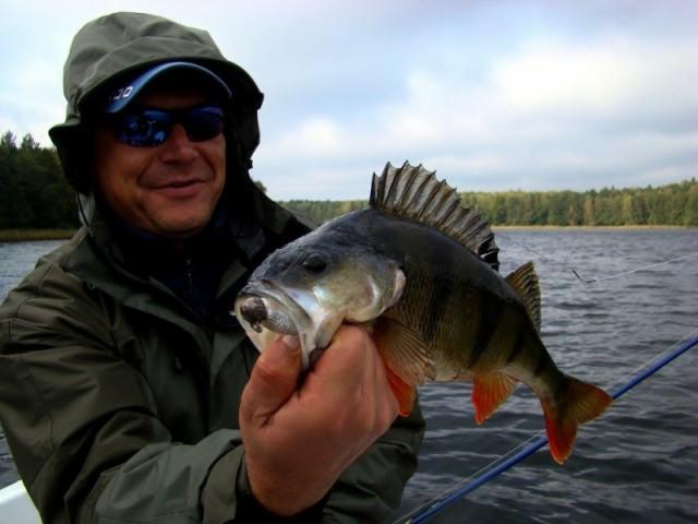 Wyprawy wędkarskie na ryby z przewodnikiem - www.przewodnicywedkarscy.pl - Jezioro Bukowo