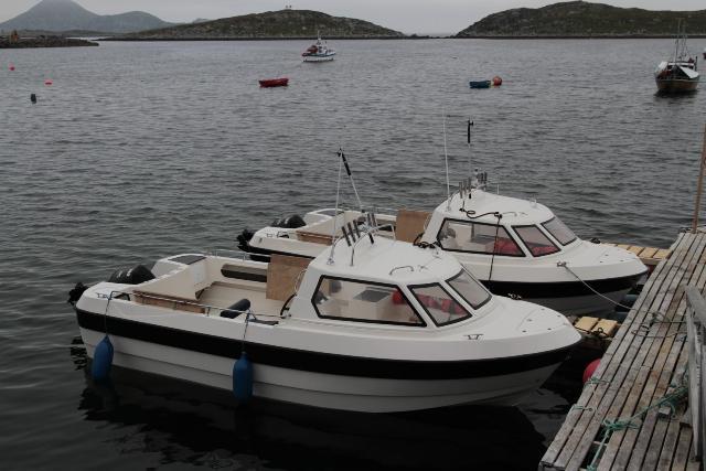Wyprawy na ryby do Norwegii - www.przewodnicywedkarscy.pl - Wyspa Mageroya