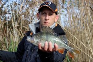 Wojciech Krzyszczyk - www.przewodnicywedkarscy.pl - Wyprawy na ryby z przewodnikiem
