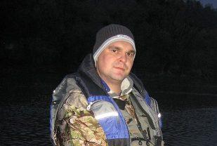 Paweł Jankowski - www.przewodnicywedkarscy.pl - Wyprawy na ryby