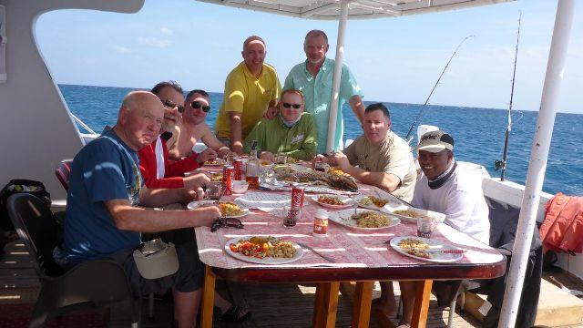 Wyprawy wędkarskie z przewodnikiem - www.przewodnicywedkarscy.pl - Morze Czerwone - Egipt