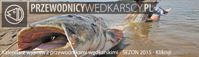 Wyprawy wędkarskie - www.przewodnicywedkarscy.pl - Wyprawy na ryby z przewodnikiem