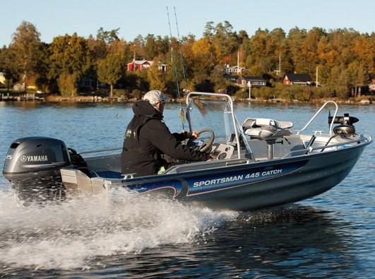 Szkiery Tammisaari - www.przewodnicywedkarscy.pl - Wyprawy na ryby do Finlandii