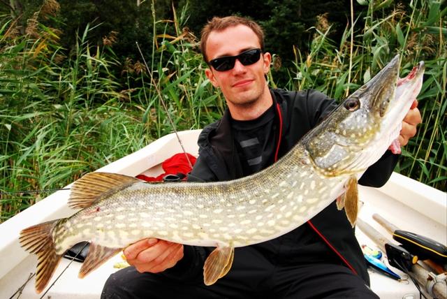 Szwecja - Szkiery Blekinge - www.przewodnicywedkarscy.pl - Wyprawy na ryby