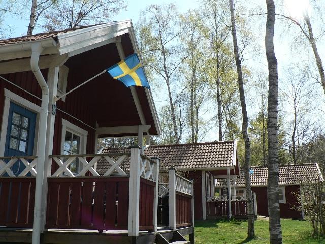 Do Szwecji na szczupaki - www.przewodnicywedkarscy.pl - Wyprawy wędkarskie do Szwecji