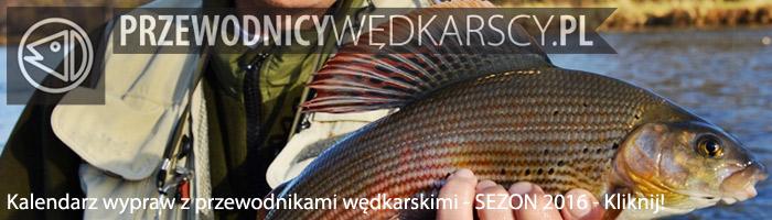 Wyprawy wędkarskie z przewodnikiem - www.przewodnicywedkarscy.pl - Wyprawy na ryby
