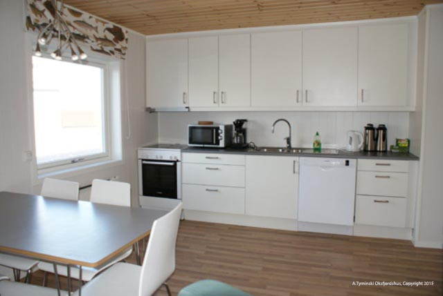 Wędkarstwo morskie w Norwegii - www.przewodnicywedkarscy.pl - Wyspa Loppa - Nordkapp