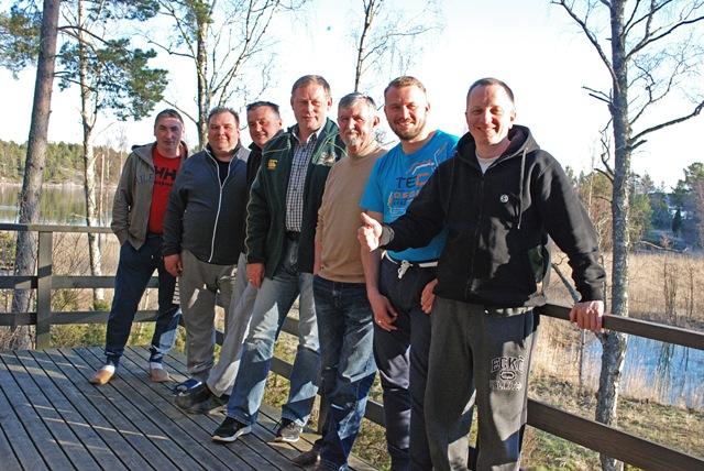 Szkiery Turku - www.przewodnicywedkarscy.pl - Wyprawy na ryby