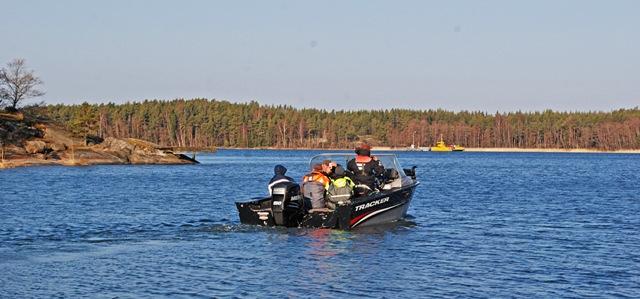 Wyprawy na ryby do Finlandii - www.przewodnicywedkarscy.pl - Szkiery Turku