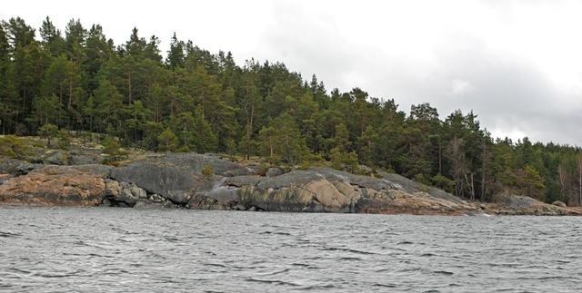 Wyprawy wędkarskie do Finlandii - www.przewodnicywedkarscy.pl - Archipelag Turku