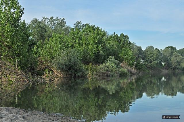 Wyprawy na suma - www.przewodnicywedkarscy.pl - Rzeka Pad we Włoszech