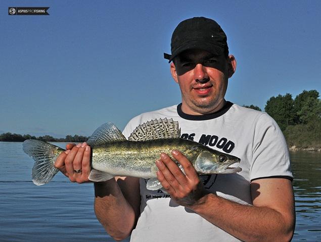 Wyprawy na ryby - www.przewodnicywedkarscy.pl - Rzeka Pad we Włoszech